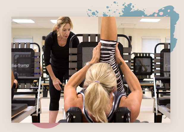 pilates studio long island